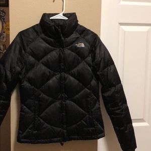 North Face ultra puffy jacket